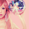 evolution: Ayumi in pink (disco ball, playa) (【evolution 】)