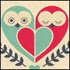 marcicat: (owl heart)