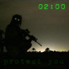 persona_system: 2 am. A soldier at night. (S: 2am)