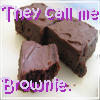 shadowchaser: (They call me Brownie (WR))