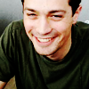 oliverplus: (Laughing Grin)