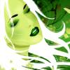 green_tease: (white hair)