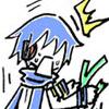 kiku_cait: (holy sh-- the leek kaito!)