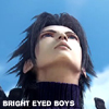 persona_system: Zax looking up. Bright eyed boys. (Z: Stories- Bright Eyed)