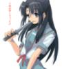 forgottencg: (Asakura Ryoko)