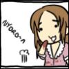 forgottencg: (Nyoro~n)