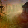 dreaming_of_myst: Myst Island (Myst)