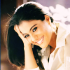 svgurl: (bollywood: kajol happy)