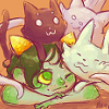teapurrty: (all the kitties all of them!!!!!!!!)