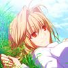 tsukihime: (Default)