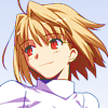 tsukihime: (Let your hair blow in the wind)