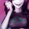 l1br4tor: (Terezi: Smile innocently (hehehe))