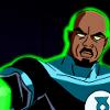 amalthia: (Green Lantern)