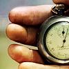 likesthecoat: (stopwatch)