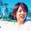 gimmick_game: (aiba beach bum)