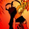 makainoou: (hellfire)