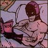 jackhammer: (Midnighter)