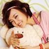 jailynn: Picture of Korean singer Younha (younha)