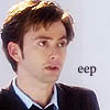 owl: David Tennant eeps so prettily (eep)