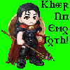 ostro_goth: (OOC - Cheer Up Emo Goth!)