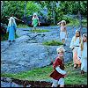 ostro_goth: (Gotland children)