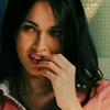 boxcut: (Halo around her finger around you)