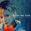 ladymax: Heather Silent Hill 3 You're not Here (Default)