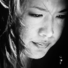 tailoredshirt: ([H50] Kono | hair in her eyes)