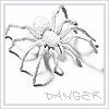 dream_mancer: (white spider)