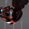 """testgasm: <lj site=""""livejournal.com"""" user=""""relicfragments""""> (ha ha soy un robot gigante)"""
