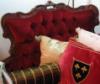 elegentry: (chaise)