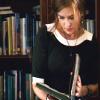 noteful: (bookworm)