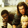 crooked: (leverage; the new mod squad.)