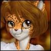 ext_38846: Cartoon cheetah (Kat)