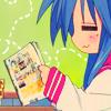 valerie: (konata reads)
