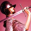 thefairymelusine: Queer knight (queer knight)