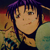 eisen: Revy (smoking). (gimme some sugar.)