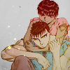 "eisen: Guts & Casca (you might get lucky). [<lj user=""vice"">.] (keep watching the skies.)"