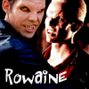 rowaine: Gift Icon from fanbot - Vamped Xander & Spike (Daddy!verse)