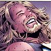 healingmirth: Ultimate Thor, laughing (thor)