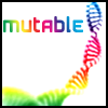 st_aurafina: Rainbow DNA (Mystique Bishop)