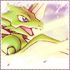 mikogalatea: Scyther from Pokémon. (Scyther)