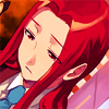 mikogalatea: Yayoi from Lux-Pain, looking incredibly depressed. ([Lux-Pain] Yayoi; *sigh*)