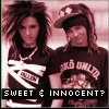 "beren_writes: Bill and Tom with ""sweet and innocent?"" (TH - sweet and innocent)"
