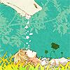 harmonizing: (flowers)