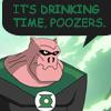 xany: (Drinking)