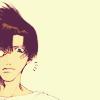 vinesofregret: Cho Hakkai from Saiyuki (unsettled)