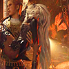 frogwolf: (Fran and Balthier - Partners)