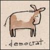sophiawestern: (democrat)