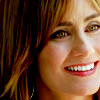 paraka: A close up of a smiling Megan (N3-M-Up Close)